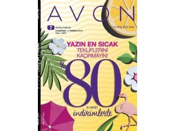 Avon 7. Katalog 2018 - 1