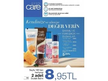 Avon 7. Katalog 2018 - 190