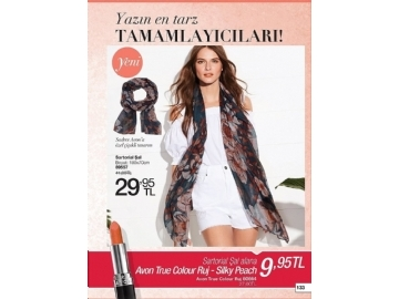 Avon 7. Katalog 2018 - 133