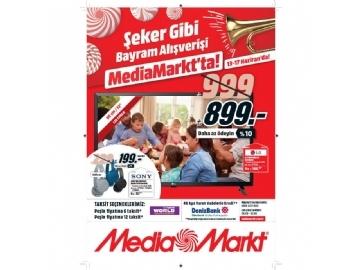 Media Markt Ramazan Bayramı - 1