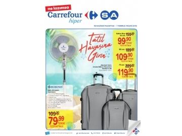 CarrefourSA 18 Haziran - 1 Temmuz Kataloğu - 18