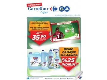 CarrefourSA 18 Haziran - 1 Temmuz Kataloğu - 1