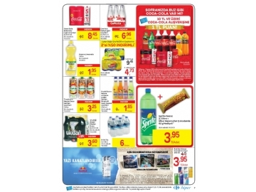 CarrefourSA 18 Haziran - 1 Temmuz Kataloğu - 7