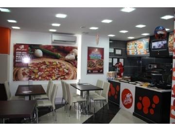 Pizza Pizza Restoranı