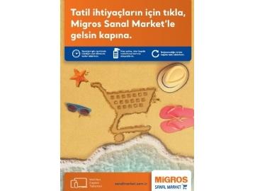 Migros 5 - 18 Temmuz Migroskop Dergisi - 46