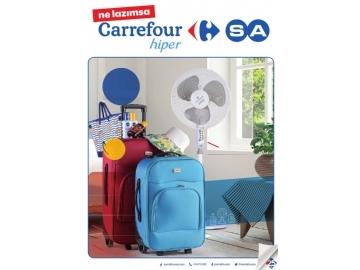 CarrefourSA 19 Temmuz - 8 Ağustos Kataloğu - 1