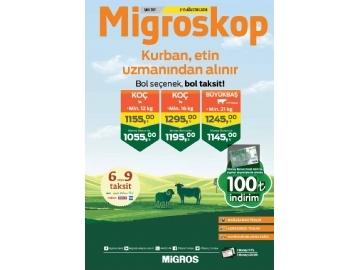 Migros 2 - 15 Ağustos Migroskop - 43