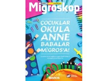 Migros Kırtasiye Kataloğu 2018 - 1