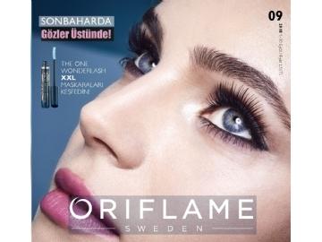 Oriflame Eylül 2018 Kataloğu - 1