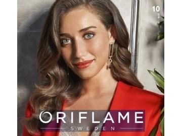 Oriflame Ekim 2018 Kataloğu - 1