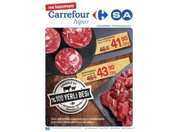 CarrefourSA 4 - 17 Ekim Kataloğu - 1