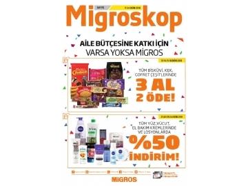 Migros 11 - 24 Ekim Migroskop - 58