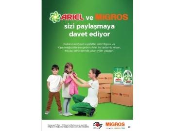 Migros 11 - 24 Ekim Migroskop - 43