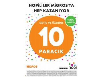 Migros 25 Ekim - 7 Kasım Migroskop - 56