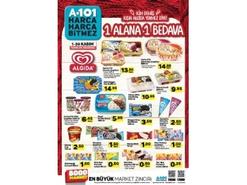A101 Enflasyonla Mücadele - 3