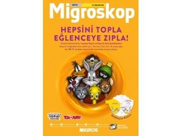 Migros 8 - 21 Kasım Migroskop - 56
