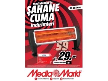 Media Markt Şahane Cuma - 4
