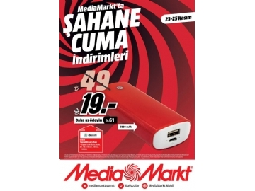 Media Markt Şahane Cuma - 6