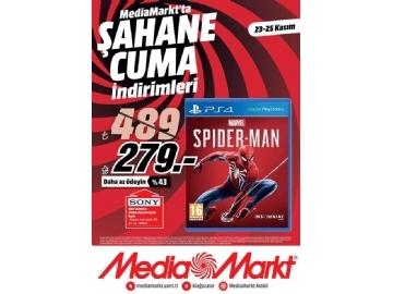 Media Markt Şahane Cuma - 16