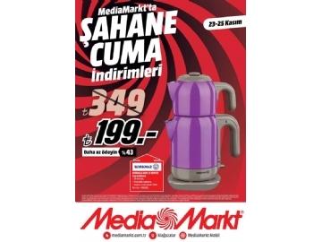 Media Markt Şahane Cuma - 11