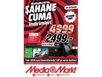 Media Markt Şahane Cuma - 1