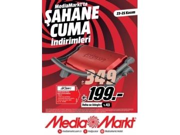 Media Markt Şahane Cuma - 3