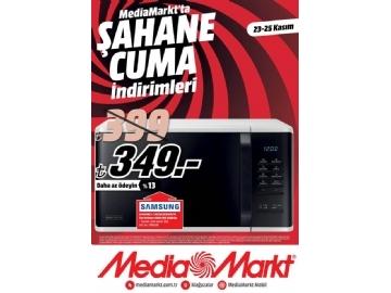 Media Markt Şahane Cuma - 8