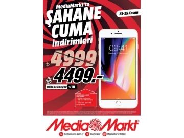 Media Markt Şahane Cuma - 12