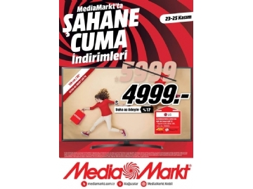 Media Markt Şahane Cuma - 10
