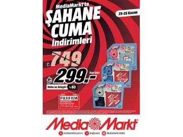 Media Markt Şahane Cuma - 13