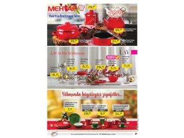 Migros 6 - 19 Aralık Migroskop - 21