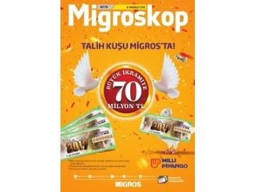 Migros 6 - 19 Aralık Migroskop - 48