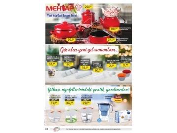 Migros Migroskop Yılbaşı Dergisi - 89