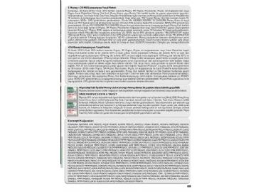 Migros Migroskop Yılbaşı Dergisi - 69