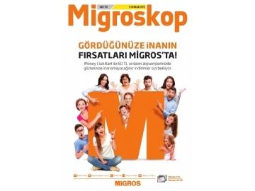 Migros 3 - 16 Ocak Migroskop - 1