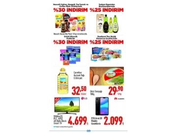 CarrefourSA 11 - 14 Ocak Hafta Sonu