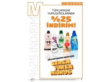 Migros 17 - 30 Ocak Migroskop - 3