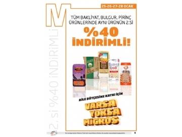 Migros 17 - 30 Ocak Migroskop - 9
