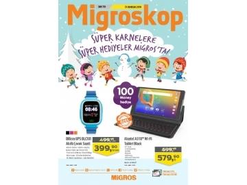 Migros 17 - 30 Ocak Migroskop - 65