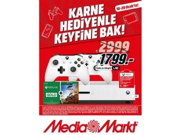 Media Markt Sömestr 2019 - 1