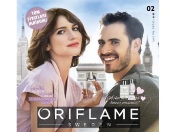 Oriflame Şubat 2019 - 1