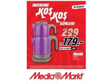 Media Markt 1 - 3 Şubat İndirme Koş Koş - 11