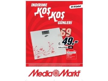 Media Markt 1 - 3 Şubat İndirme Koş Koş - 10