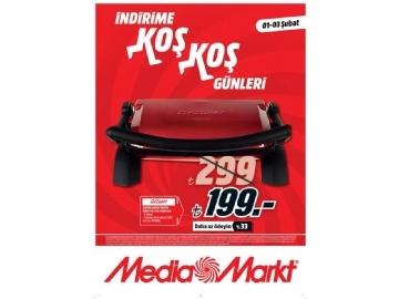 Media Markt 1 - 3 Şubat İndirme Koş Koş - 2