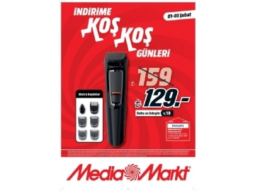 Media Markt 1 - 3 Şubat İndirme Koş Koş - 16