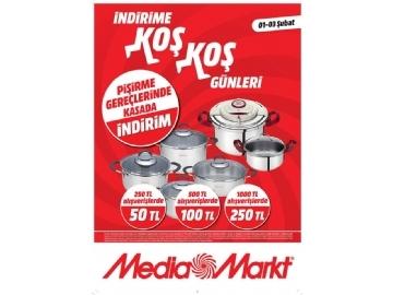 Media Markt 1 - 3 Şubat İndirme Koş Koş - 17