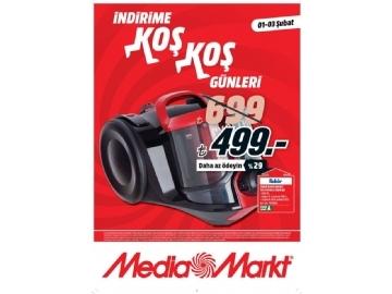 Media Markt 1 - 3 Şubat İndirme Koş Koş - 8