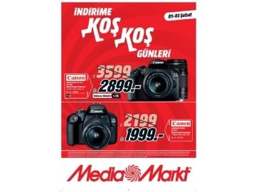 Media Markt 1 - 3 Şubat İndirme Koş Koş - 6