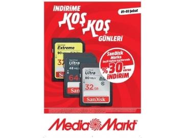 Media Markt 1 - 3 Şubat İndirme Koş Koş - 21