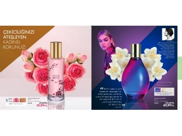 Oriflame Mart 2019 - 31